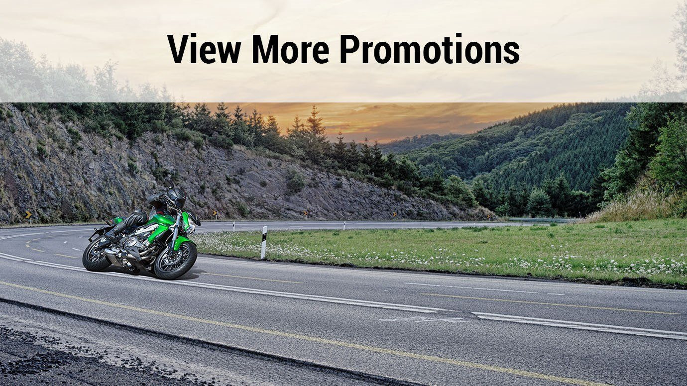 View More Promotions From Benelli and SSR Motorsports